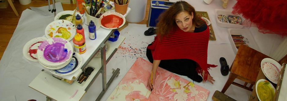 Merja Laine - ART